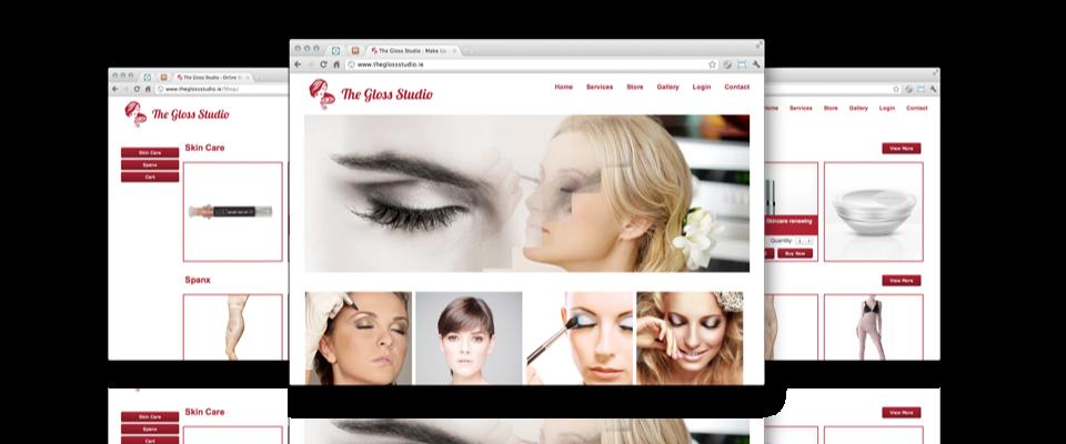 The Gloss Studio